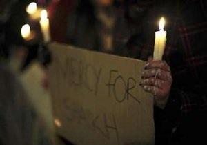 Евросоюз осудил казнь британца в Китае