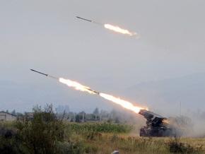 Генштаб РФ: Грузия способна начать новую войну на Кавказе