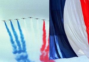 Франция дала оценку выборам в Украине
