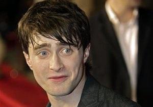 Исполнитель роли Гарри Поттера рассказал, что у него была аллергия на очки