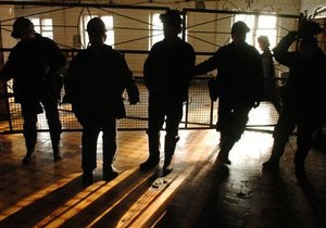 Жертвами аварии на шахте в Турции стали девять человек