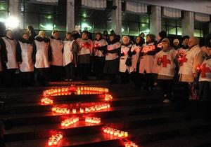 ЗН: В Украине эпидемия ВИЧ переходит в новую фазу