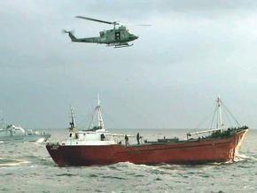 Кораблекрушение у берегов Дохи привело к гибели 17 человек