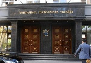 Бютовец: Генпрокуратура должна проверить причастность Кучмы к делу против Тимошенко о ЕЭСУ