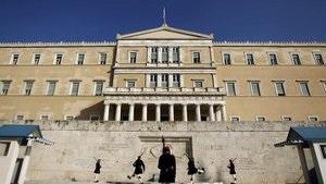 Греция объявила состав временного правительства