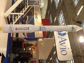 В августе Украина передаст двигатель для нового европейского ракетоносителя