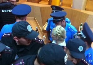 Всемирный Конгресс Украинцев призывает власть освободить Тимошенко