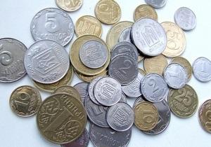 В НБУ назвали ноябрьскую инфляцию  историческим минимумом