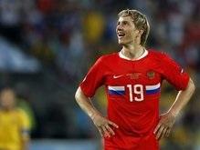 Евро-2008: Букмекеры повысили шансы Павлюченко в бомбардирской гонке