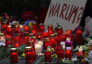 Полиция Дуйсбурга не взяла на себя ответственность за давку на Love Parade
