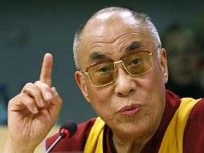 Далай Лама не хочет независимости от Китая, он добивается только автономии