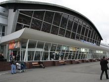 В Борисполе построят отдельный терминал для low-cost компаний