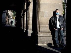 ВОЗ не имеет доказательств устойчивого распространения A/H1N1 за пределами Северной Америки
