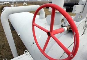 Средняя цена на газ для Европы в 2012 году составила чуть более $400