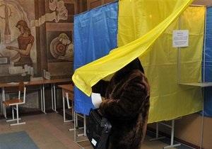 Партия регионов  крайне удивлена  решением БЮТ не признавать итоги выборов на Донбассе