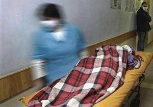 В Мариуполе подтвердили пятый случай заболевания холерой