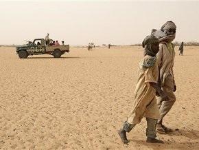 Власти Судана объявили о прекращения огня в Дарфуре