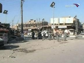 Взрыв в иракском кафе:количество жертв возросло до 21 человека