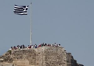 Каждый пятый грек оказался на грани бедности - статистика