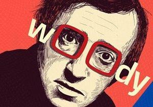 Сегодня на пляже в Киеве пройдет ночь фильмов Вуди Аллена