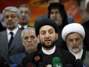Сын лидера иракских шиитов занял место отца