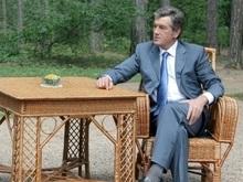 В НУ-НС считают, что Ющенко заслужил отпуск