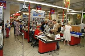 Решения SystemGroup в новых магазинах «ЕКО-маркет» в Киеве и Харькове