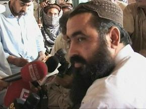 Талибы показали на видео тело своего бывшего лидера Байтуллы Мехсуда