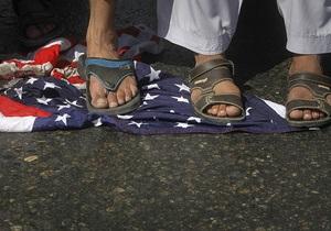 Целую делегацию американских конгрессменов объявили персонами нон грата в Ираке