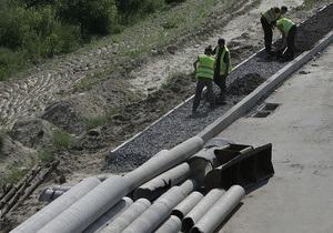 Власти планируют в следующем году открыть автомобильное движение по Подольскому мосту