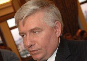 В ЦИК пришли около 10 депутатов фракции ПР