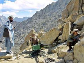 Авиация НАТО нанесла удар по территории Афганистана: погибли 23 талиба