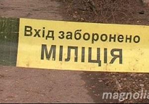 В Днепродзержинске в мусорном баке нашли тело 11-летней девочки