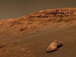 Черновецкому подарили землю на Марсе