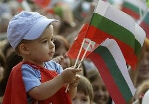 В Болгарии запретили получать гражданство за деньги