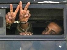 ХАМАС требует тысячу палестинцев в обмен на одного израильтянина