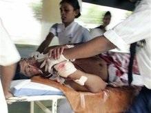 Теракт в Шри-Ланке: погиб министр