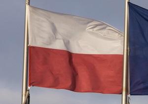 МИД Польши: Арест Тимошенко является слишком поспешной и радикальной мерой пресечения