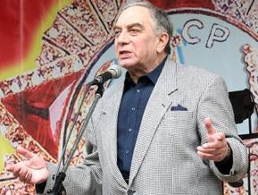 В Москве скончался знаменитый актер и сатирик Высоковский