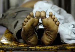 В Южной Африке сотрудники морга убегали от очнувшегося мужчины