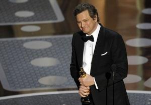 Оскар-2011: Лучшим актером стал Колин Ферт