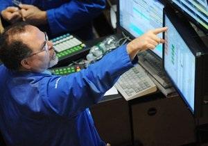 Акции на биржах США подорожали до максимума с середины 2008 года