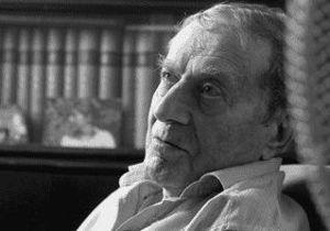 В Москве умер писатель Григорий Бакланов