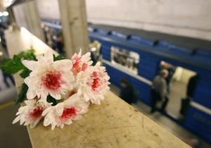 КГБ и Лукашенко раскрыли новые подробности теракта в минском метро