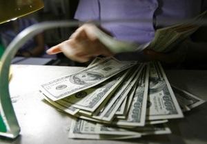 Нацбанк продолжает наращивать международные резервы