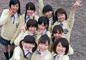 Японская поп-группа займется рекламой гособлигаций