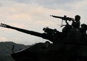 Марков: Румынский БТР может доехать до Киева, не встретив ни одного украинского солдата
