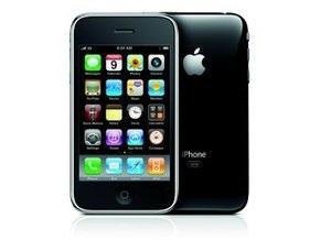 Стартовали продажи нового iPhone 3G S