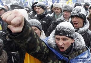 Предприниматели объявили всеобщую мобилизацию и возобновляют акции протеста