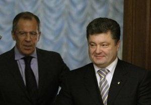Порошенко о признании воинов УПА: Это внутреннее дело Украины